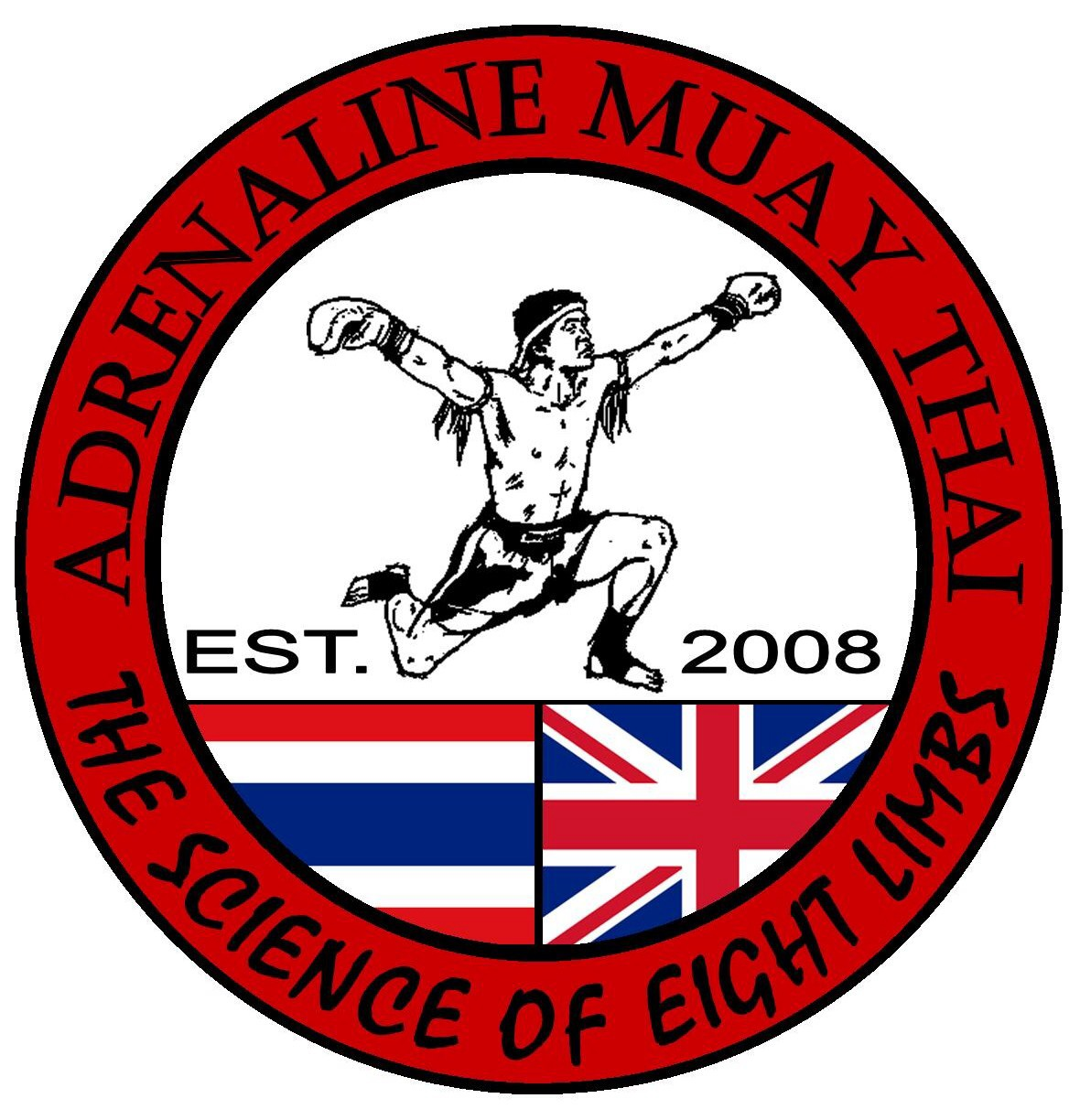 Adrenaline Muay Thai Boxing - Martial Arts Classes in Grimsby